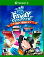 Hasbro Family Fun Pack [Xbox One]