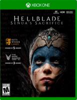 Hellblade: Senua's Sarifice