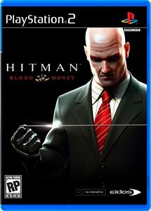 Hitman: Blood money [PS2]