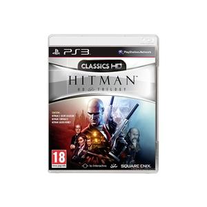 Hitman HD Trilogy [PS3]