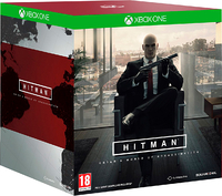 Hitman. Digital Collector's Edition [Xbox One]