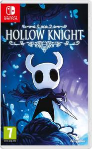 Hollow Knight [Nintendo Switch]