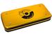 Защитный алюминиевый чехол Pikachu для консоли Nintendo Switch (NSW-132U) золотистый