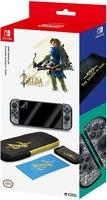 Набор аксессуаров HORI Zelda Starter Kit для Nintendo Switch