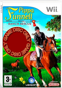Horsez Ranch Rescue