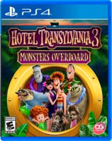 Hotel Transylvania 3: Monsters Overboad