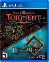 Icewind Dale & Planescape Torment: Enhanced Edition Коллекционное Издание