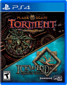 Icewind Dale & Planescape Torment: Enhanced Edition