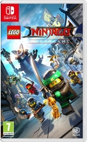 LEGO Ninjago Movie Video Game [Nintendo Switch]