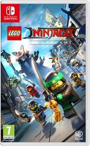 LEGO Ninjago Movie Video Game [Nintendo Switch]