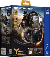 Игровая гарнитура Thrustmaster Y350P Ghost Recon Wildlands PS4