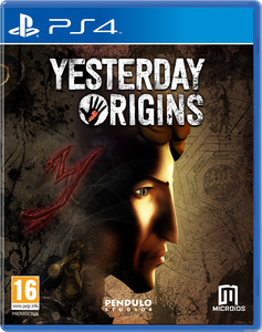 Yesterday Origins [PS4]