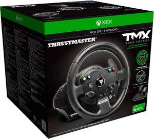 Руль с педалями Thrustmaster TMX FFB EU для Xbox One/PC