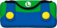 Мягкий чехол Quick Pouch Collection «Luigi»