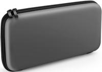 Жесткий кейс на молнии GameWill «EVA Carrying Case» Серый Цвет