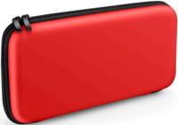 Жесткий кейс на молнии GameWill «EVA Carrying Case» Красный Цвет