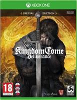 Kingdom Com: Deliverance. Особое Издание