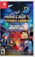 Minecraft: Story Mode. The Complete Adventure [Nintendo Switch]