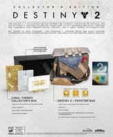Destiny 2. Collector`s Edition [PS4]
