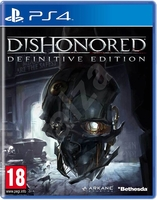 Dishonored - Definitive Edition [PS4]