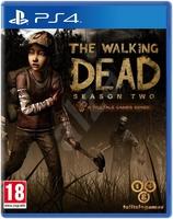The Walking Dead: Season Two [PS4]