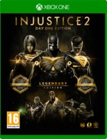 Injustice 2 Legendary Edition. Day One Edition [Xbox one]