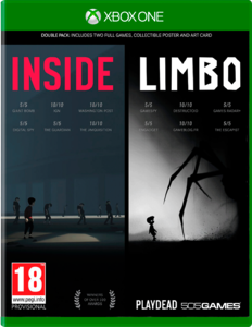 Inside & Limbo Double Pack [Xbox One]