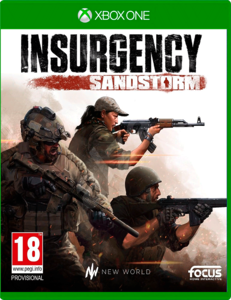 Insurgency: Sandstorm [Xbox One]