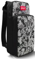 IPEGA Сумка Sling Bag для консоли Nintendo Switch Lite (PG-SL011) черный/городской камуфляж