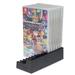Подставка под игровые картриджи «Game Card Box Storage Stand» Dobe Mod: 857
