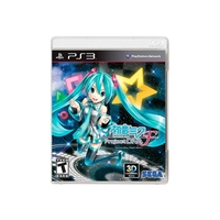 Hatsune Miku: Project Diva F [PS3]