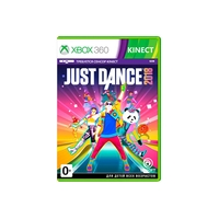 Just Dance 2018 [Xbox 360]