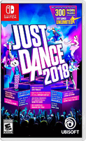 Just Dance 2018 [Nintendo Switch]