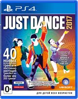 Just Dance 2017 [PS4]