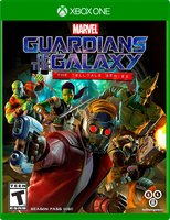 Guardians of the Galaxy: The Telltale Series [Xbox One]