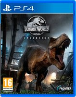 Jurassic World: Evolution [ps4]