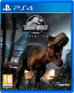 Jurassic World: Evolution [ps4]