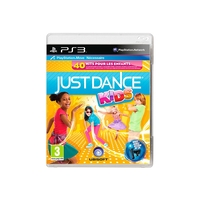 Just Dance Kids [PS3]