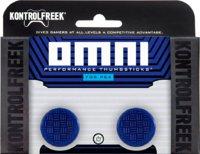 Профессиональные накладки KontrolFreek 2 в 1 «O.M.N.I.»