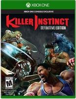 Killer Instinct. Definitive Edition [Xbox One]