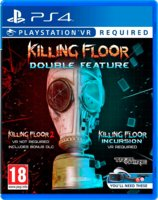 Killing Floor: Double Feature «только для VR»