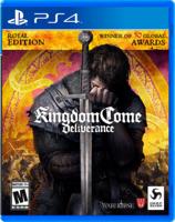 Kingdom Come: Deliverance. Royal Edition [PS4]