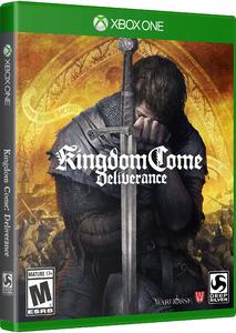 Kingdom Come: Deliverance. Steelbook Edition