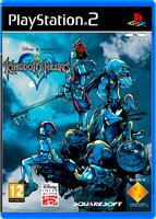 Kingdom Hearts [PS2]