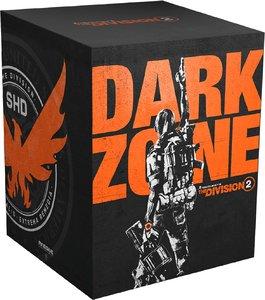 Tom Clancy`s The Division 2. Коллекционное издание Dark Zone [PS4]