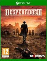 Desperados III [Xbox One]