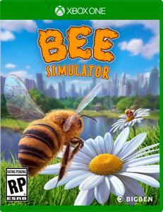Bee Simulator [Xbox One]