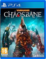Warhammer: Chaosbane [PS4]