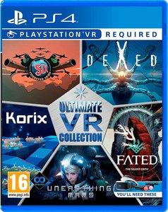Ultimate VR Collection «только для VR»