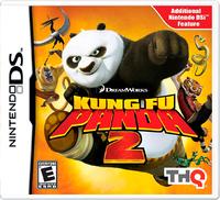 Кунг-Фу Панда: Решающий Поединок Легендарных Героев [3DS]